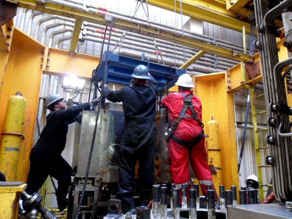 Rio de Janeiro recebe segundo centro de treinamento da Subsea Solutions nas Américas